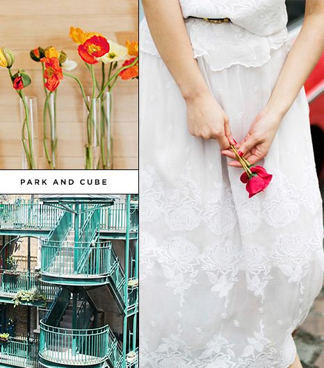 Blog: Park & Cube     What: Shini Park's blog is more like a gorgeous online magazine, featuring the Londoner's own outfit posts, travel adventures, and reviews of local eats.