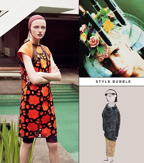 Blog: Style Bubble     What: Susie Lau's blog is practically a household name among fashion-minded folk. The blogger shares her intelligent insight about style and trends, and...