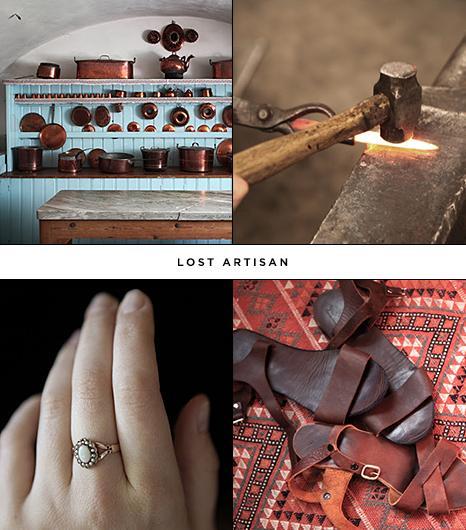 Lost Artisan