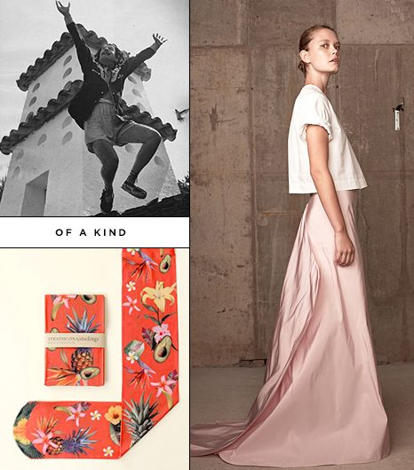Blog: Of A Kind 
