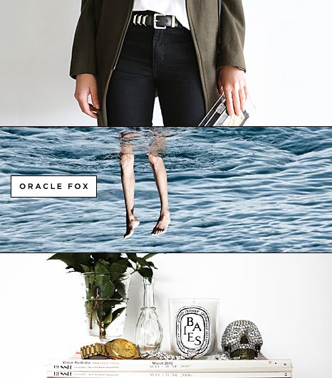 Blog: Oracle Fox 