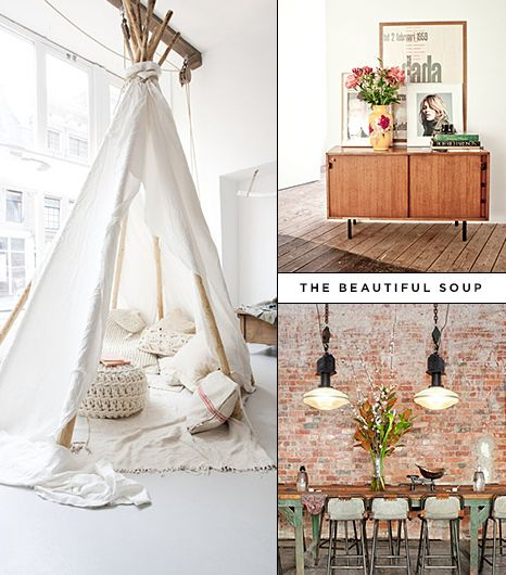 Blog: The Beautiful Soup 