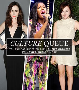 TV, Music, Movies--The Culture Guide For The Perfect Party Guest