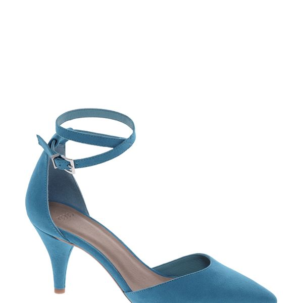 20 Cute Heels Under 3 Inches Shop Em All Whowhatwear