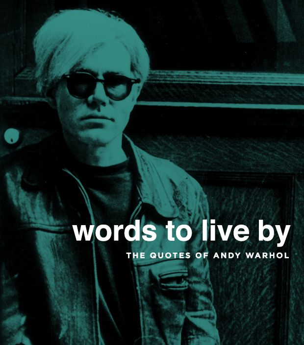 Remembering Andy Warhol: The Artist's Best Quotes