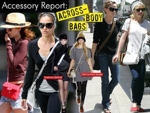 Across-Body Bags