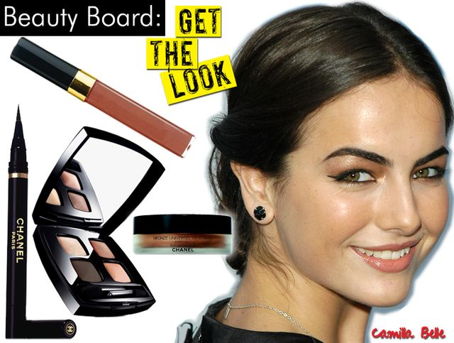 Get The Look/Camilla Belle