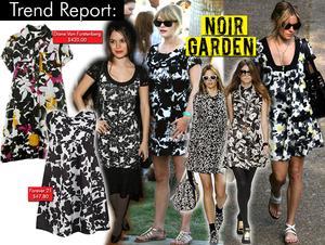 Noir Garden