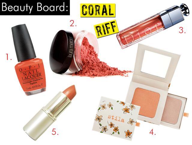 Coral Riff