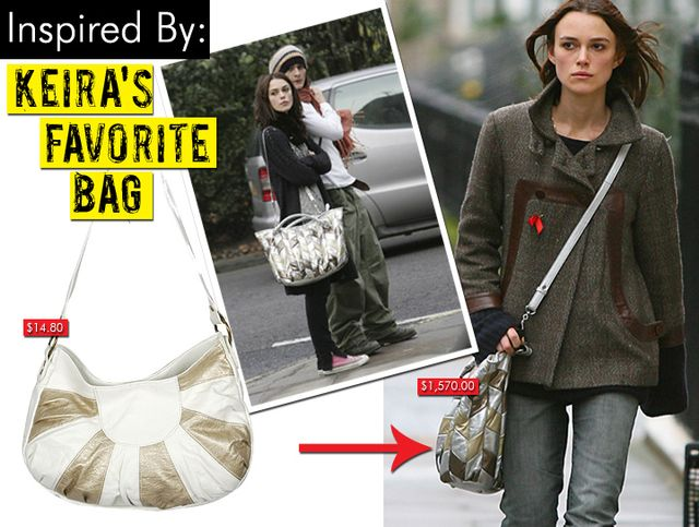 Keira's Favorite Bag