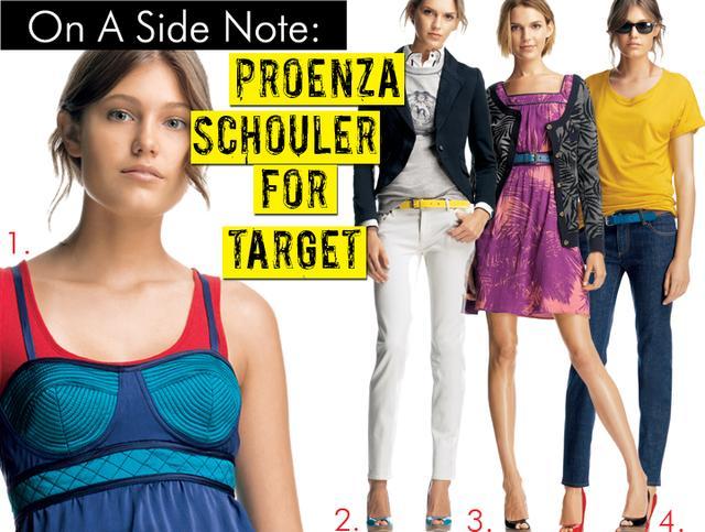 Proenza Schouler at Target