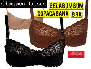 Belabumbum Copacabana Bra