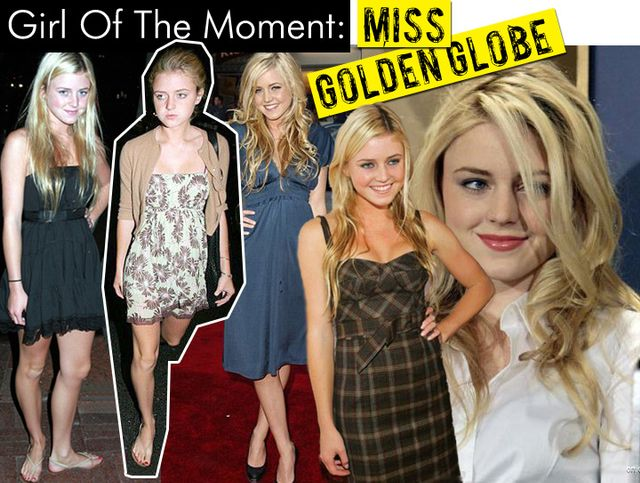 Miss Golden Globe