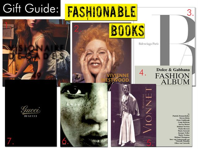 Fashionable Books