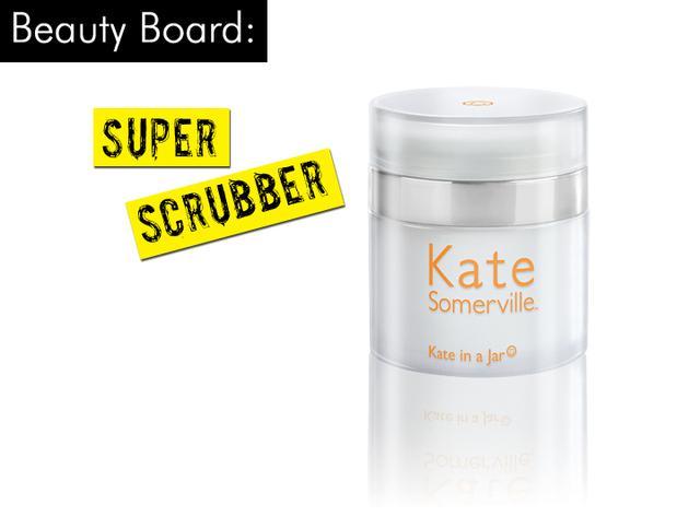 Super Scrubber