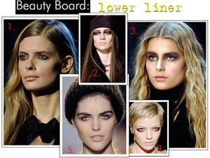 Lower Liner