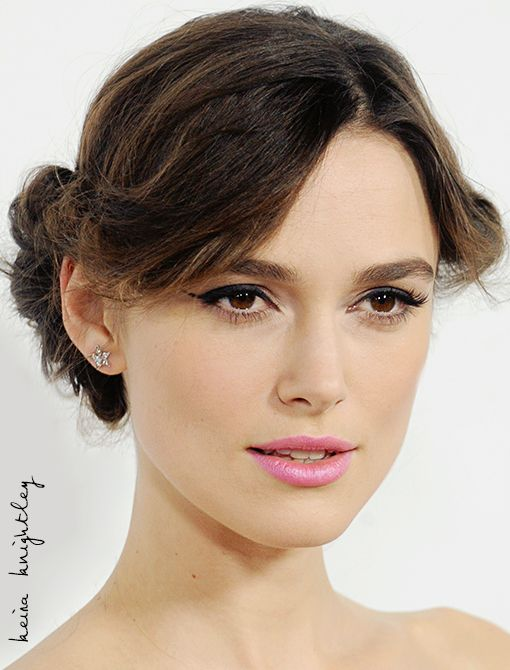 Wearing: Chanel Fine Jewelry earringsImage courtesy of Getty Images