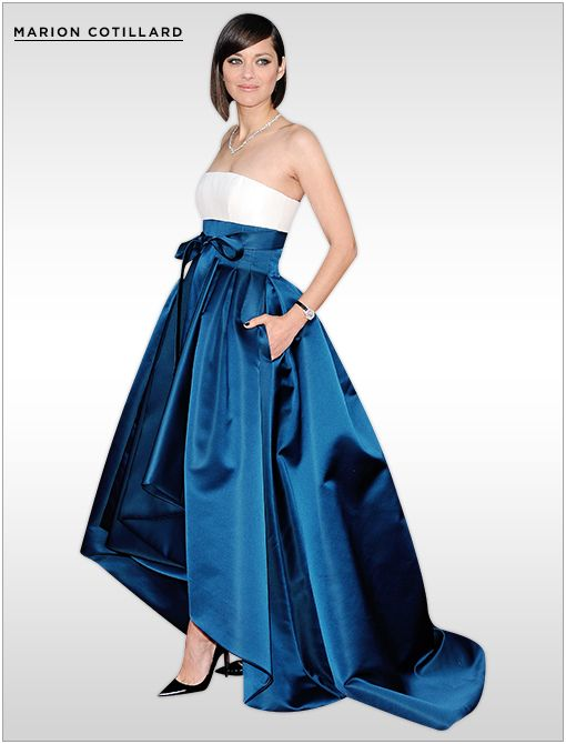 Get the Look:J.Crew Taffeta Bow Sash ($198)