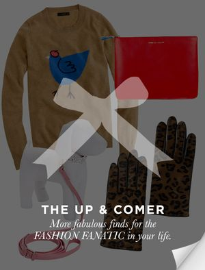 More Gifts for The Up-and-Comer