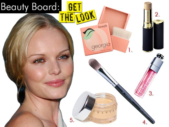 Get The Look/Kate Bosworth