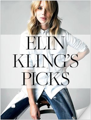Elin Kling's Fall Favorites