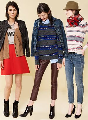 Is Madewell Getting A Makeover? Get The Scoop Here!