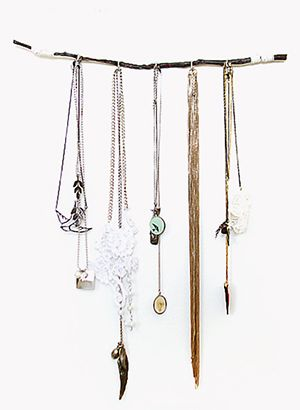 Genius Ideas To Help You Organize Your Jewelry