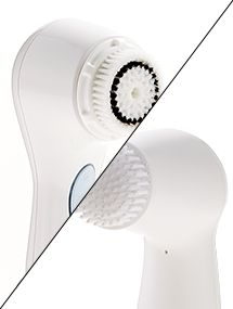 Olay's Rotating Brush Takes on The Trusty Clarisonic