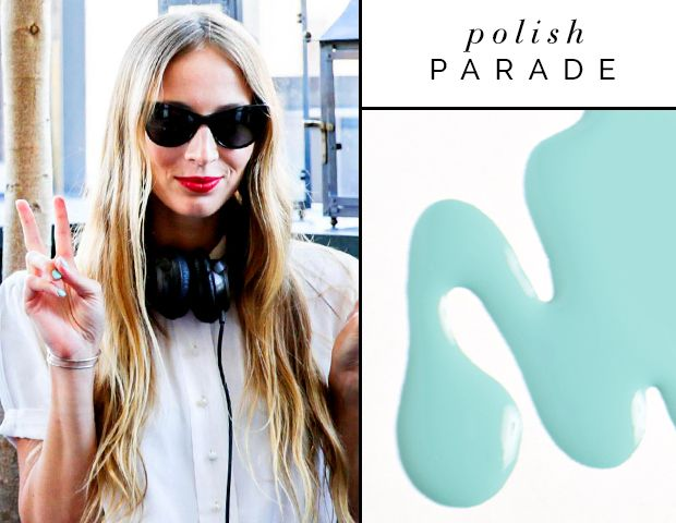 Celebrity-Approved Nail Polish Colors to Try Now