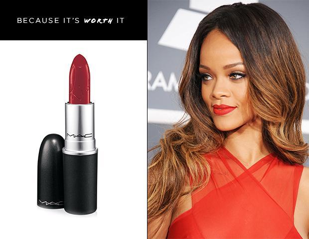 Rihanna for M.A.C.'s RiRi Woo Has Stolen My Heart