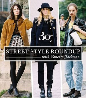 The 14 Street Style Looks We're Dying To Recreate