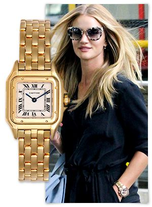 Gold Watches: The Accessory Essential You Need Now