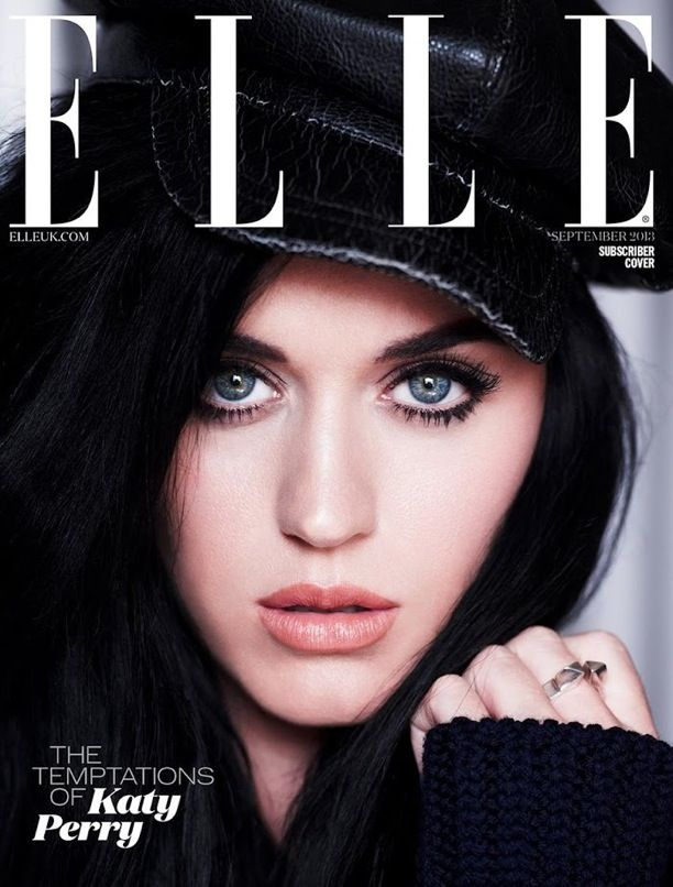 Katy Perry | Elle UK