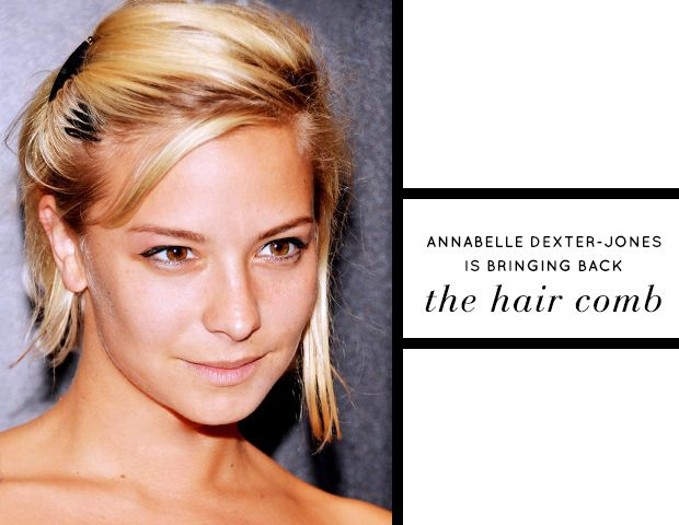 The Hair Comb: Your Next Must-Have Hair Accessory