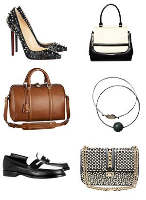 Fashion Editors From ELLE, W & More Share Their Fall Accessory Picks