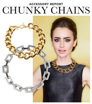 Accessory Report: The Chain Gang