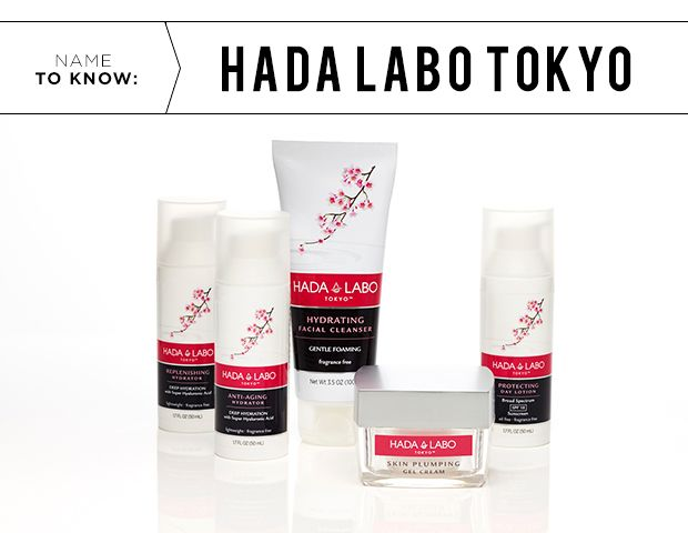 The Newest Japanese Brand Taking Skincare by Storm