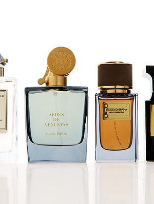 New Fall Scents from Tom Ford, Estee Lauder, Jo Malone, and More