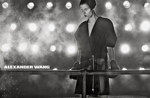 Alexander Wang | F/W 2013 Campaign