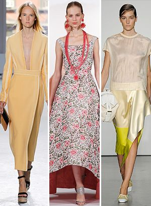 Our Favorite Runway Looks From Proenza Schouler, Michael Kors, & More!