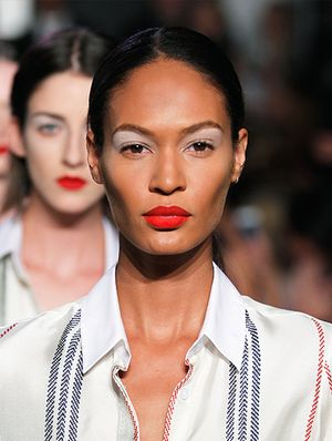 Wear White After Labor Day--On Your Eyes!