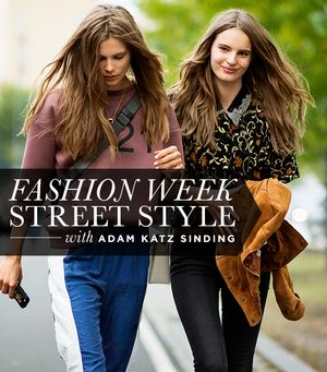 Street Style Season Is Here! The Best Snaps From New York Fashion Week