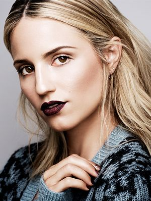 The Dark Side of Dianna Agron