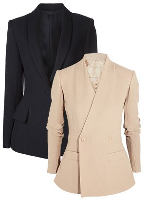 10 Editor-Approved Blazers To Promote Your Work Wardrobe