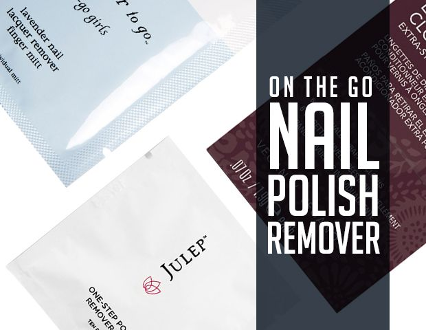 8 Quick and Easy Ways To Remove Your Nail Polish