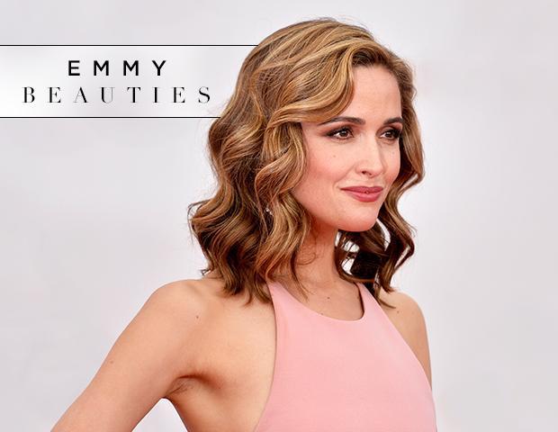 The Emmy Awards' Winning Beauty
