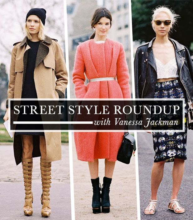 10 Utterly Chic Outfits To Get You In The Mood For Fall