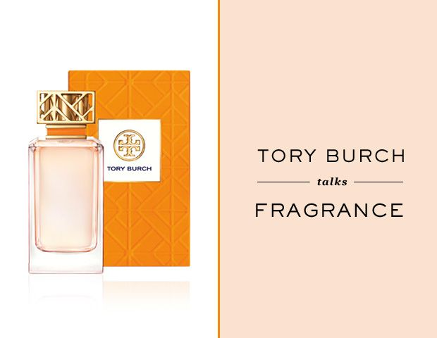 Tory Burch Launches Eponymous Fragrance