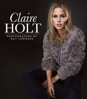 The Originals' Actress Claire Holt Crashes Our Closet