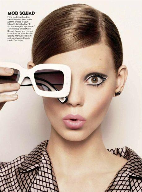 Teen Vogue, September 2013